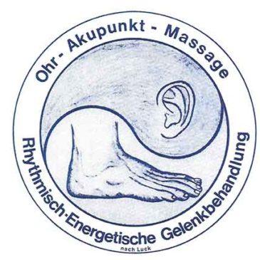 Ohr-Akupunktmassage (OAM)